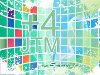 Penambahan 4 JTM dan pengaruhnya